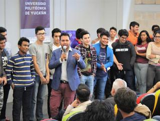 La UPY y Campus Party firman convenio