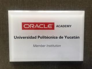 UPY ya forma parte del Oracle Academy