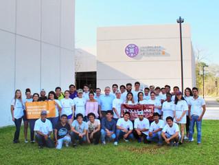 La Universidad Politécnica de Yucatán y Texas A&M University fomentan la investigación científic