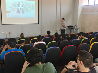 Conferencia: Big data, no todo es lo que parece