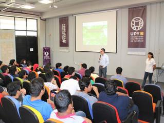 """La UPY y Seduma desarrollan en conjunto la certificación de """"Universidad Verde"""""""