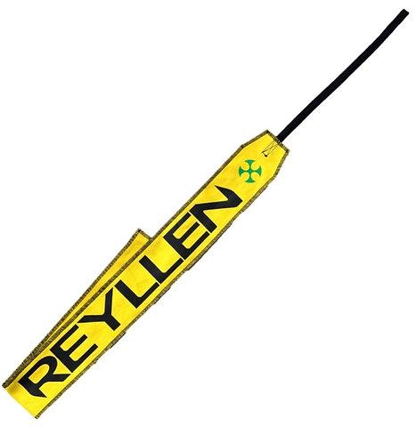 REYLLEN wrist wraps - Yellow