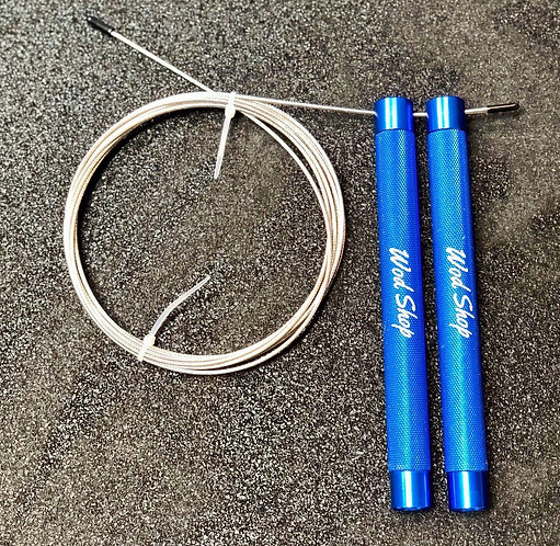 WodShop Speed Rope