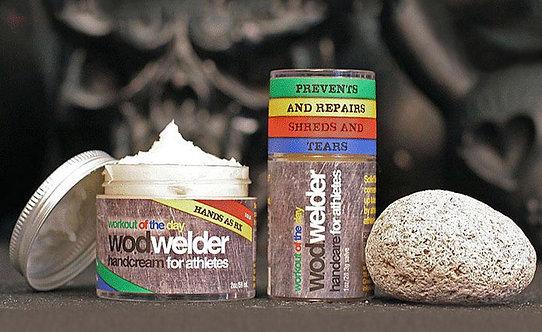 Wod Welder - Pumice stone care kit
