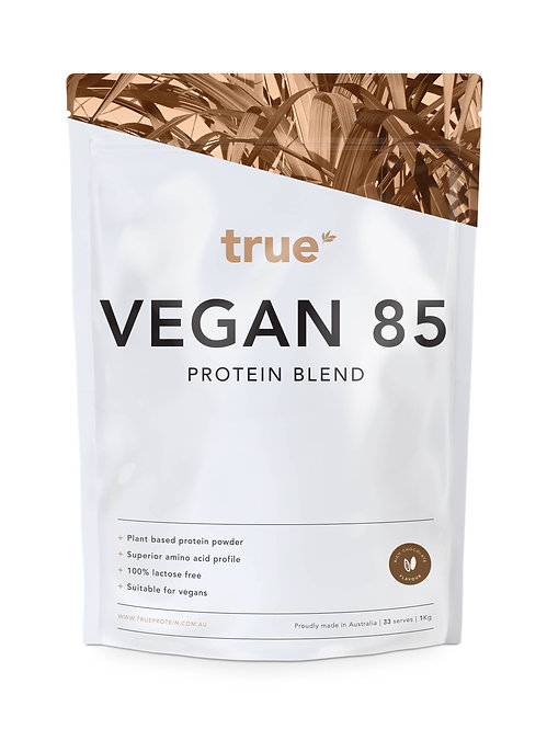 True Protein VEGAN85