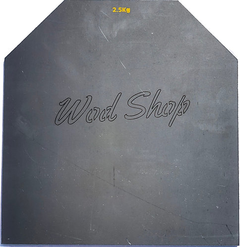 WodShop Weight Plates