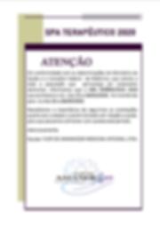SPA_TERAPÊUTICO_2020_julho_informação