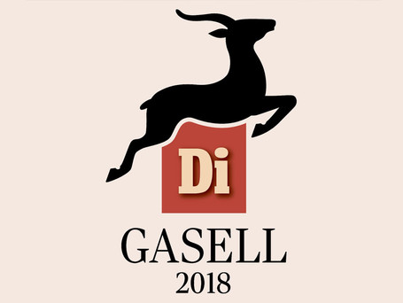 Subtonomy recognized as DI Gasell company 2018