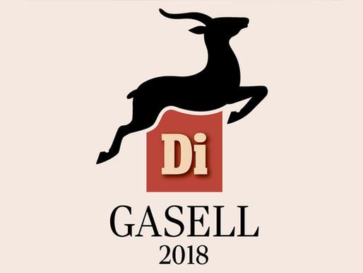 Subtonomy recognized as DI Gasell company 2018