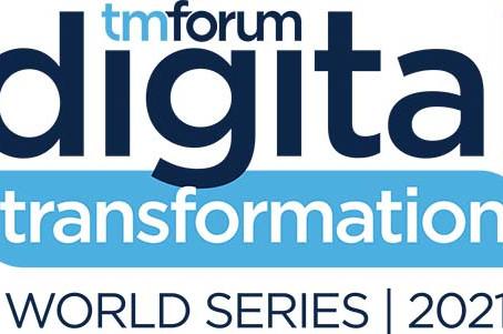 Subtonomy sponsors TM Forum Digital Transformation World Series event