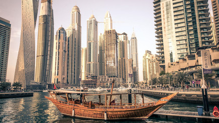 Subtonomy expands by opening sales office in Dubai
