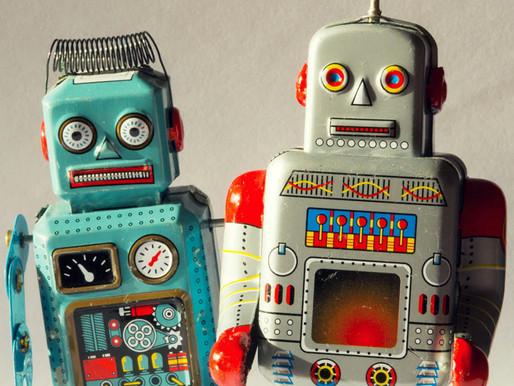 Make your chatbot human – just not too human