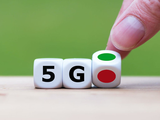 What changes will we see in customer support with 5G?