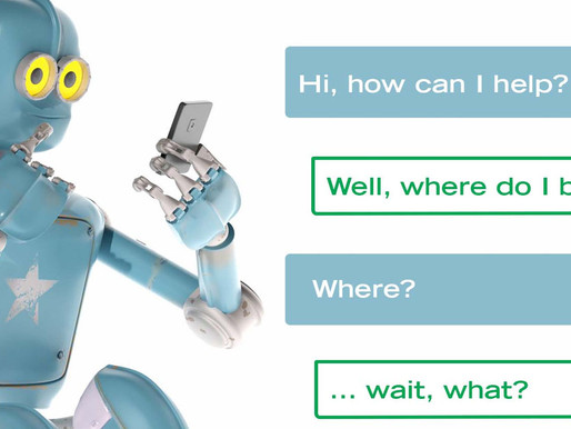 How far should you automate your customer service?