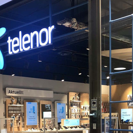 Telenor Sweden improving customer care efficiency with Subtonomy SubSearch