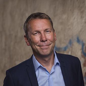 Andreas Jörbeck - CEO of Subtonomy