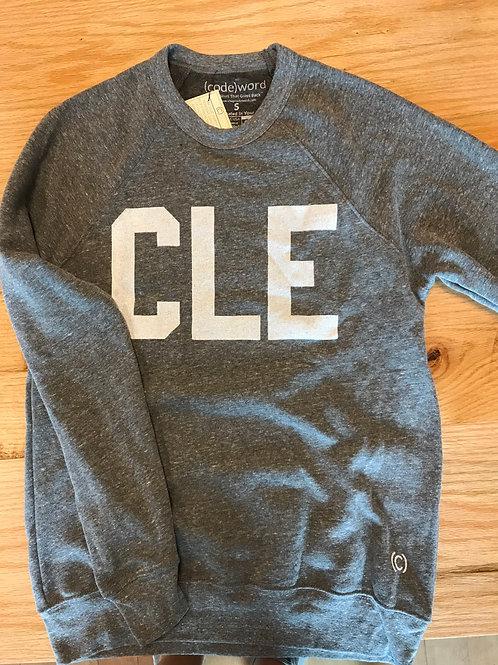 Men's CLE Crew Sweatshirt