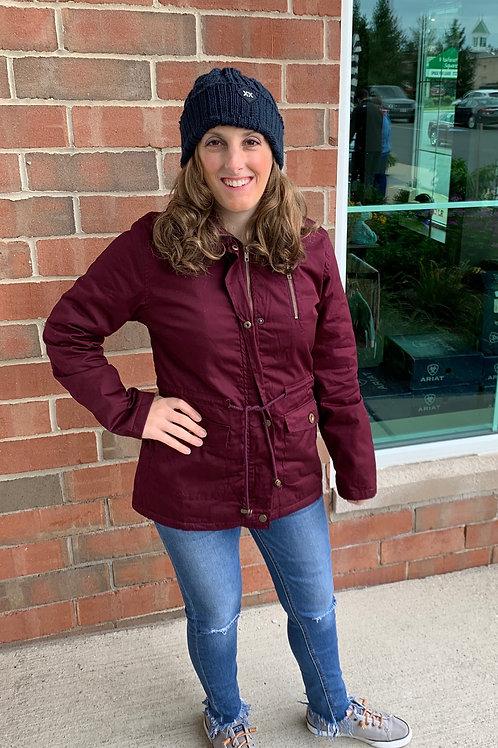 Mulberry Cargo Jacket