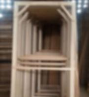 chowkhat door frame