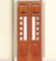 Pooja/Double Door