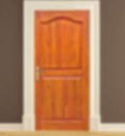 Standard Designs Doors
