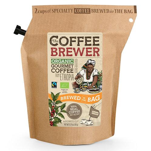 Coffeebrewer - Ethiopia