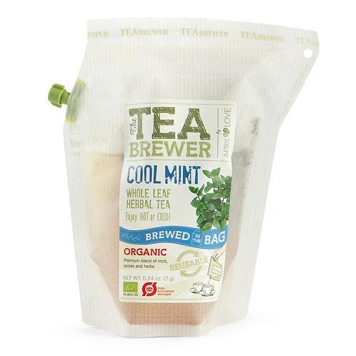 Teabrewer - Cool Mint