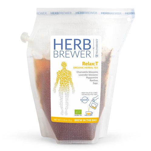 Herbbrewer - Relax:T