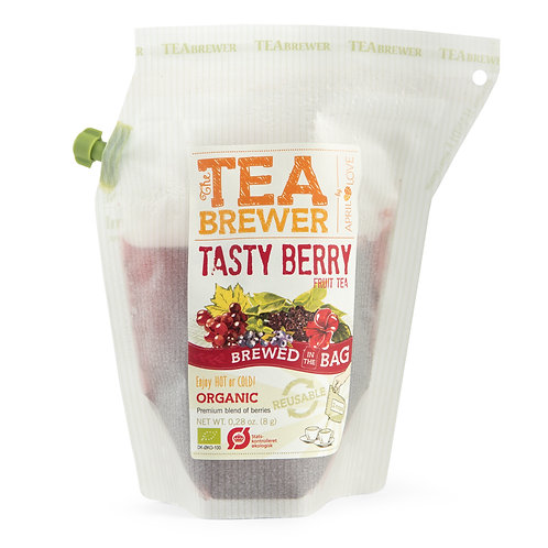 Teabrewer - Tasty Berry