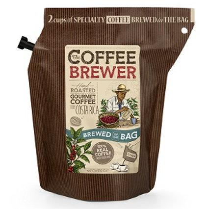 Coffeebrewer - Costa Rica