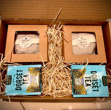 Tea & Biscuits Box