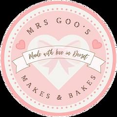 Mrs Goo's Makes & Bakes