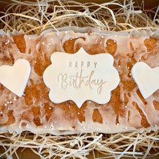 Birthday Cake by Post