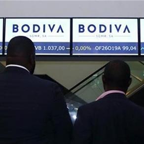 Pesquisas apontam que apenas 0,1% dos angolanos investe na Bolsa