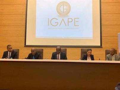 IGAPE apresenta portal para leilão electrónico
