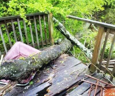 HDA Offers Emergency Home Repairs