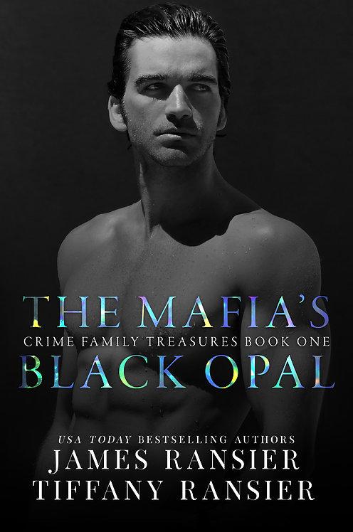 The Mafia's Black Opal