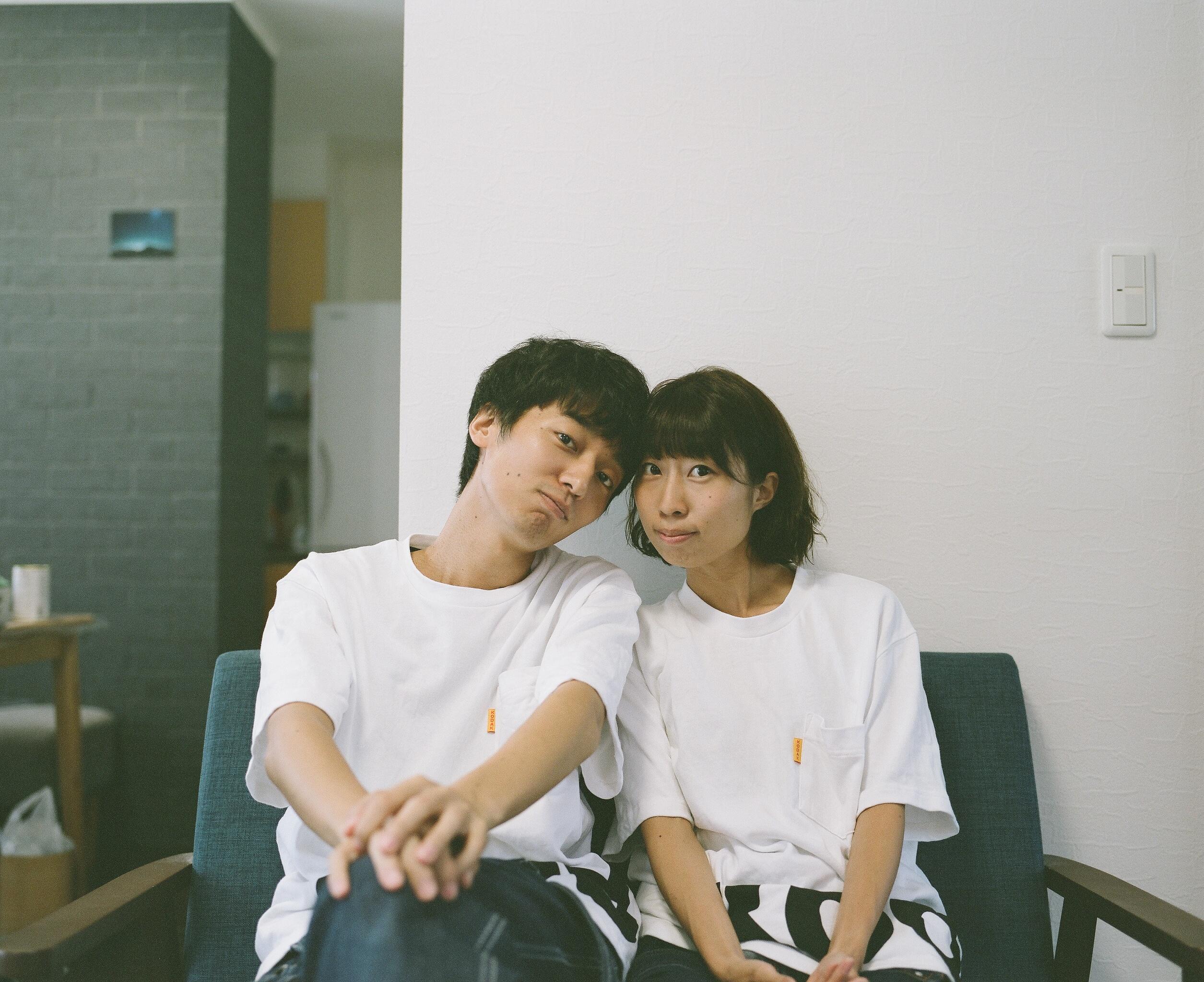 Takuya&Haruna