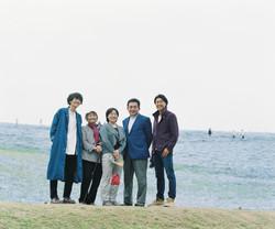 Matsuda family