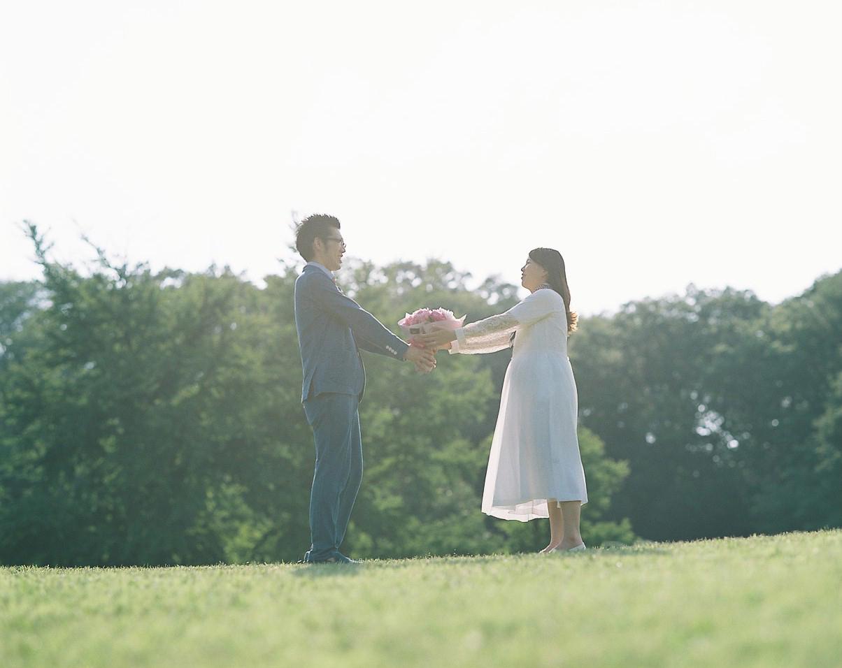 Yoshiki&Megumi