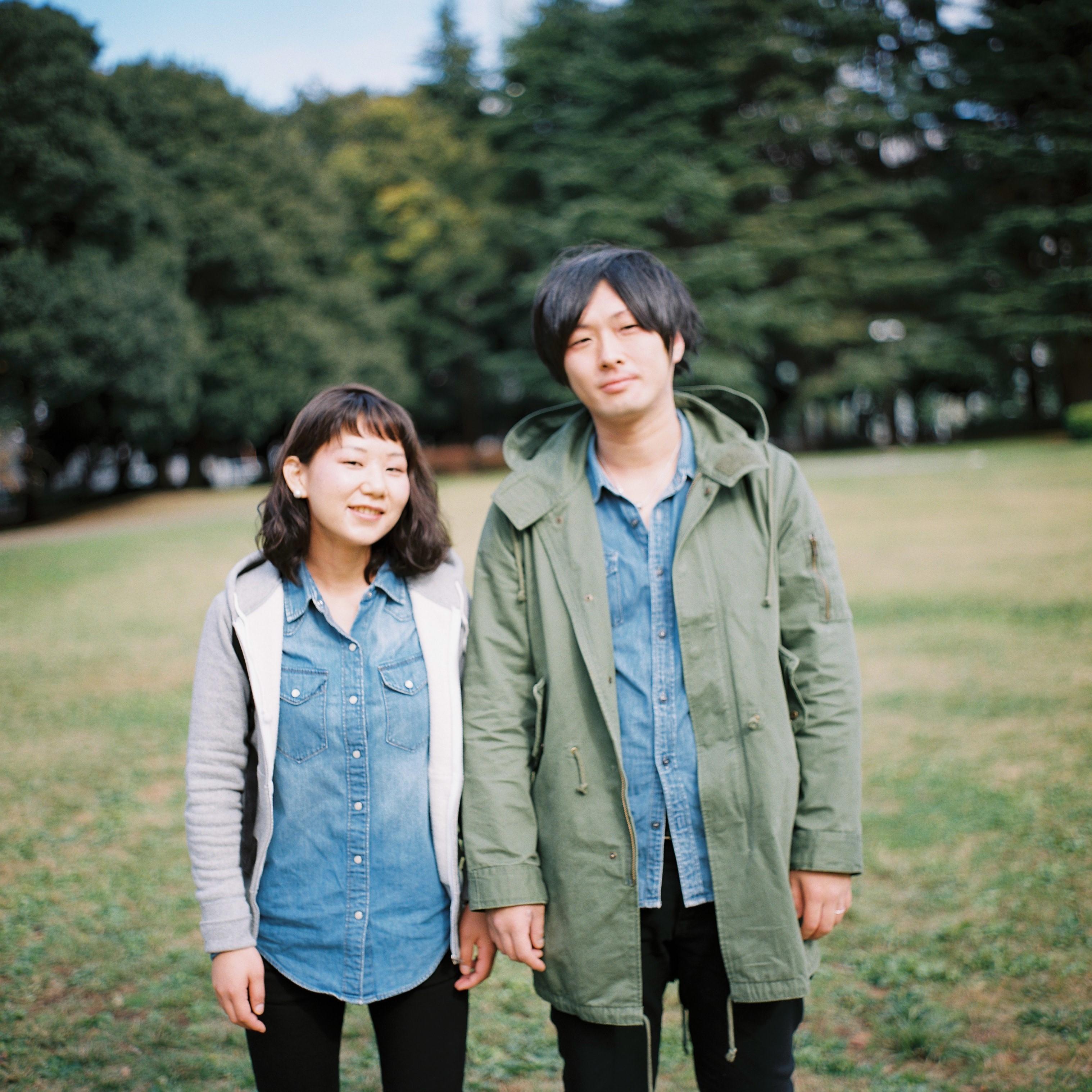 Tamako&Takayuki