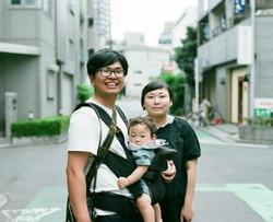 Seki family
