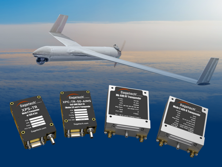 Sagetech Avionics Adds Two International Resellers