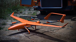 unmanned aircraft RPAS drones