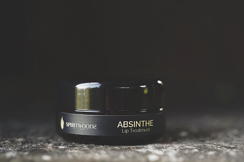Absinthe Lip Treatment by Spiritwoods Botanicals Australia