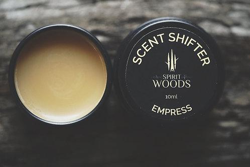 Empress. Scent Shifter + Fixative
