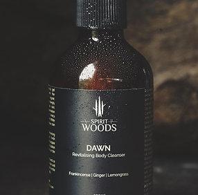 Dawn . Revitalising Body Cleanser