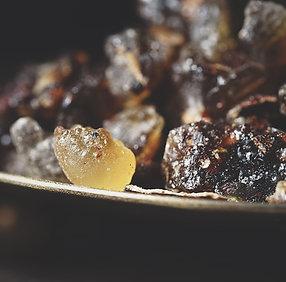Black Frankincense | Sacra