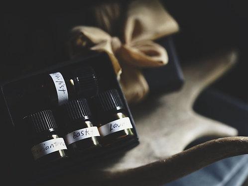 Mini Perfume Sampler Box