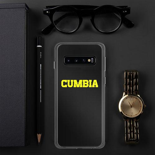 Carcasa Cumbia para Samsung